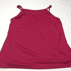 KAGRA RED XL CAMISOLE